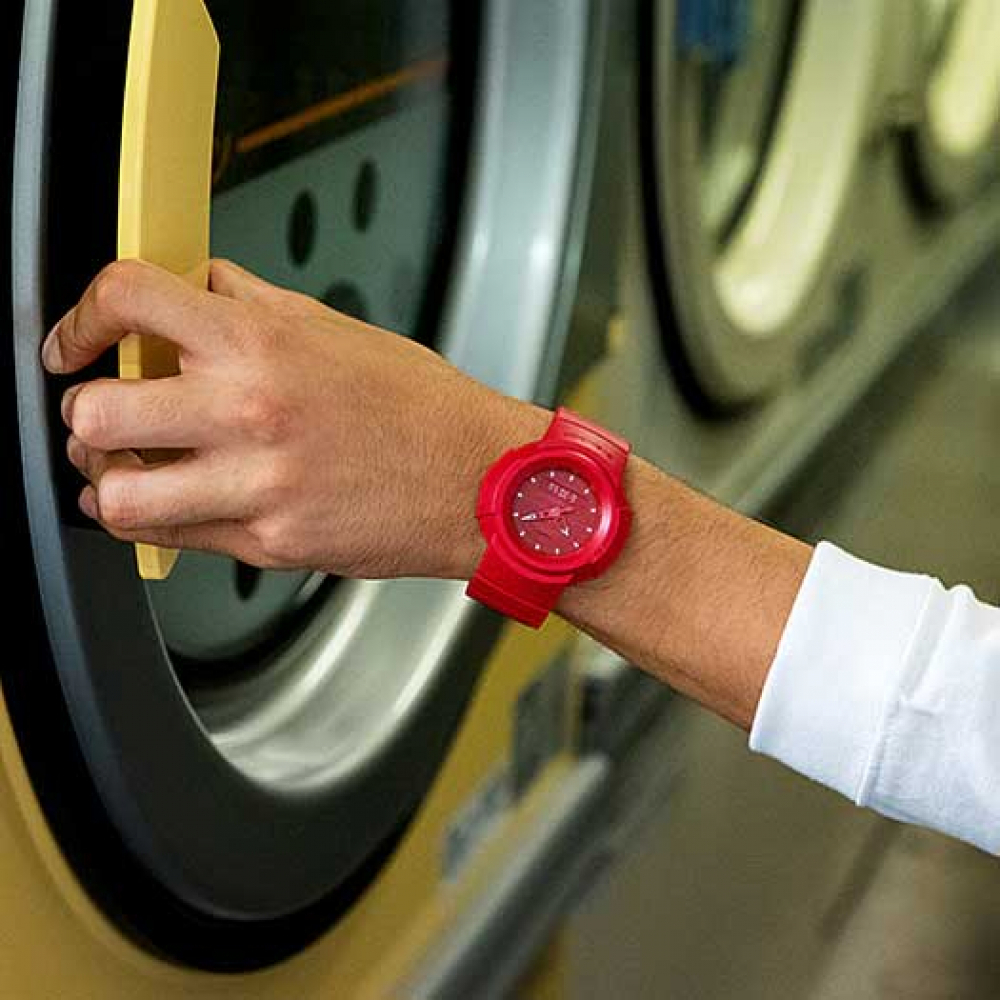 Relógio CASIO G-Shock AW-500BB-4EDR