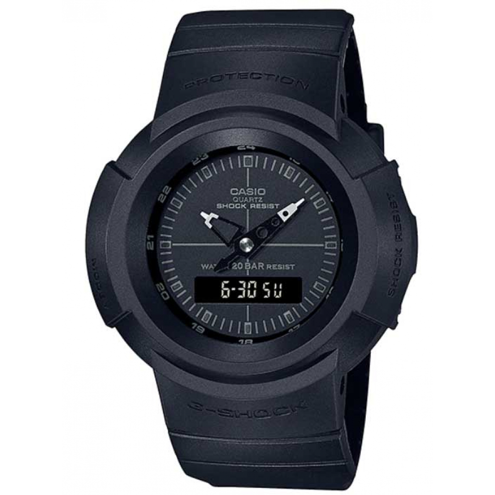 Relógio CASIO G-Shock AW-500BB-1EDR *Revival