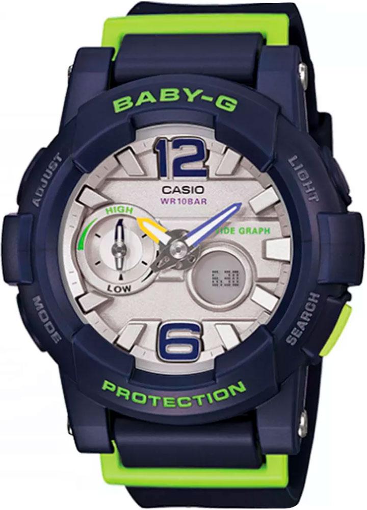 Relógio Baby-G BGA-180-2BDR