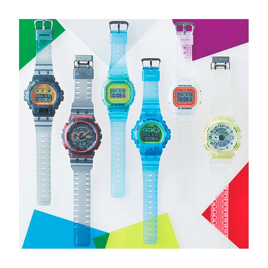 Relógio G-Shock DW-5600LS-7DR