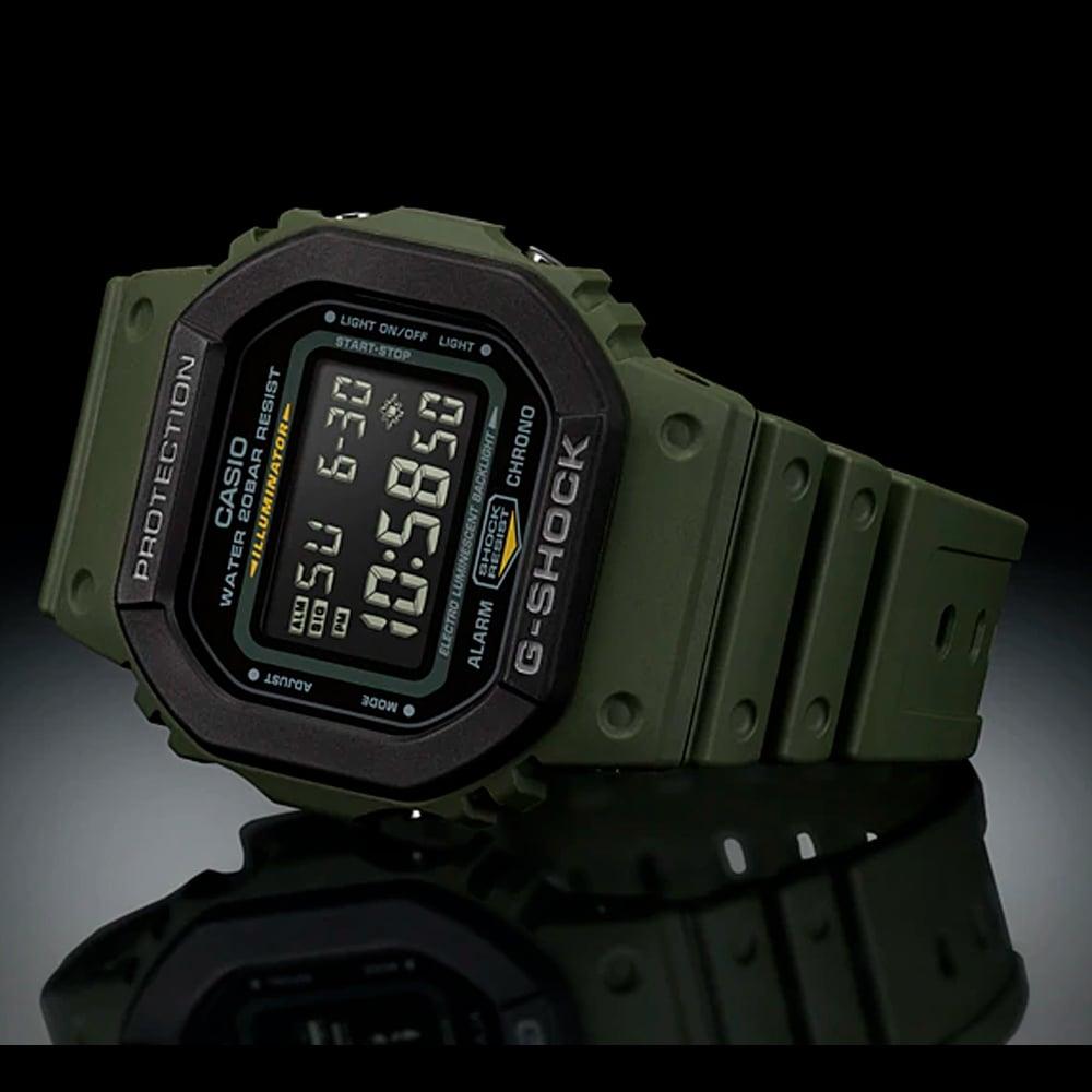 Relógio G-Shock DW-5610SU-3DR