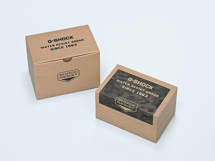 Relógio G-Shock DW-5610SUS-5DR