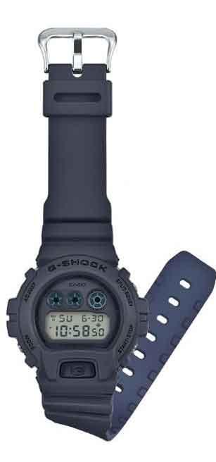 RELÓGIO G-SHOCK DW-6900LU-8DR