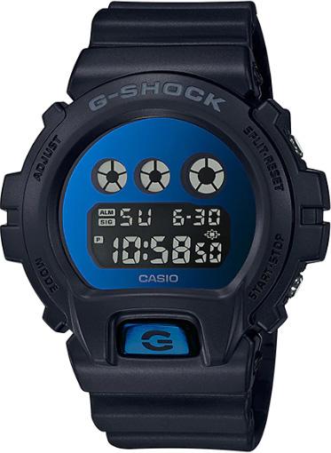 RELÓGIO G-SHOCK DW-6900MMA-2DR