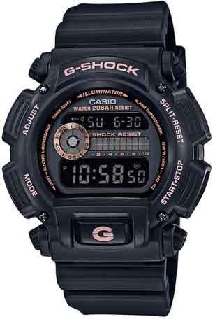 RELÓGIO G-SHOCK DIGITAL DW-9052GBX-1A4DR