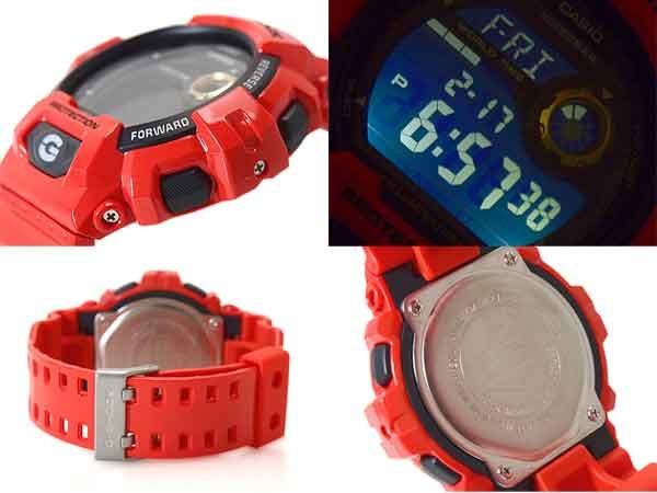 Relógio CASIO G-Shock G-8900A-4DR