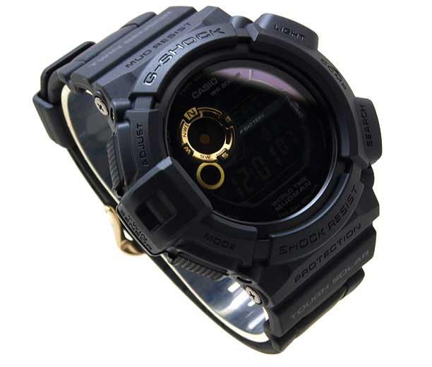 RELÓGIO G-SHOCK MUDMAN G-9300GB-1DR