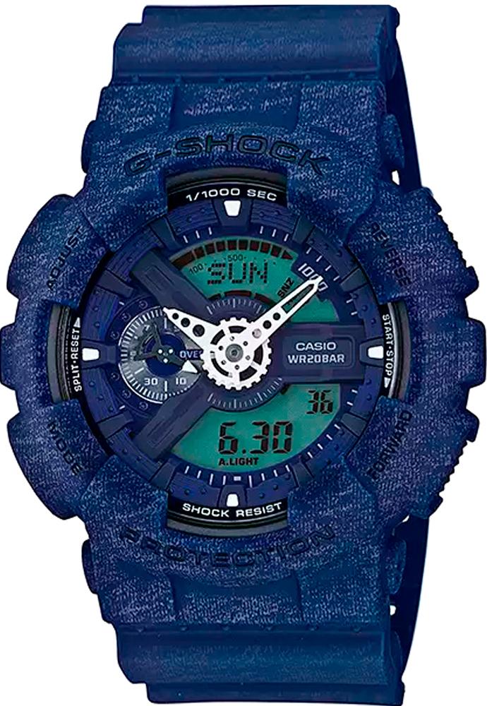 Relógio G-Shock GA-110HT-2ADR