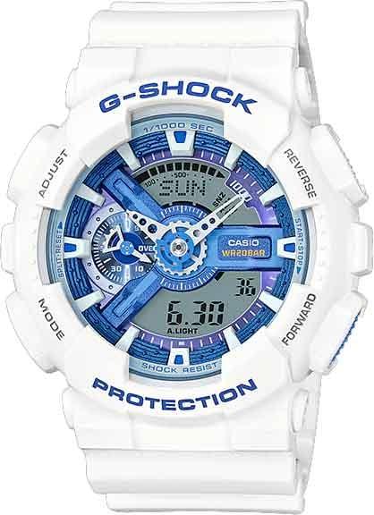RELÓGIO G-SHOCK GA-110WB-7ADR