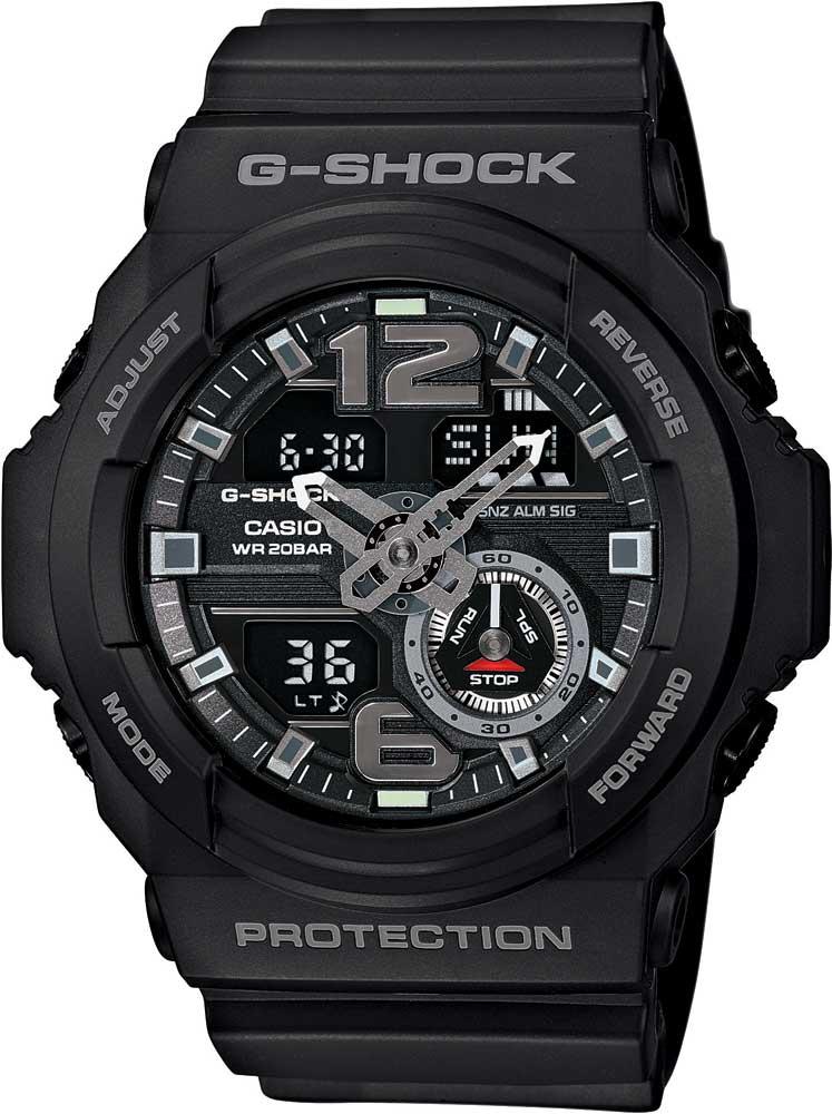 RELÓGIO G-SHOCK ANALOG-DIGITAL GA-310-1ADR