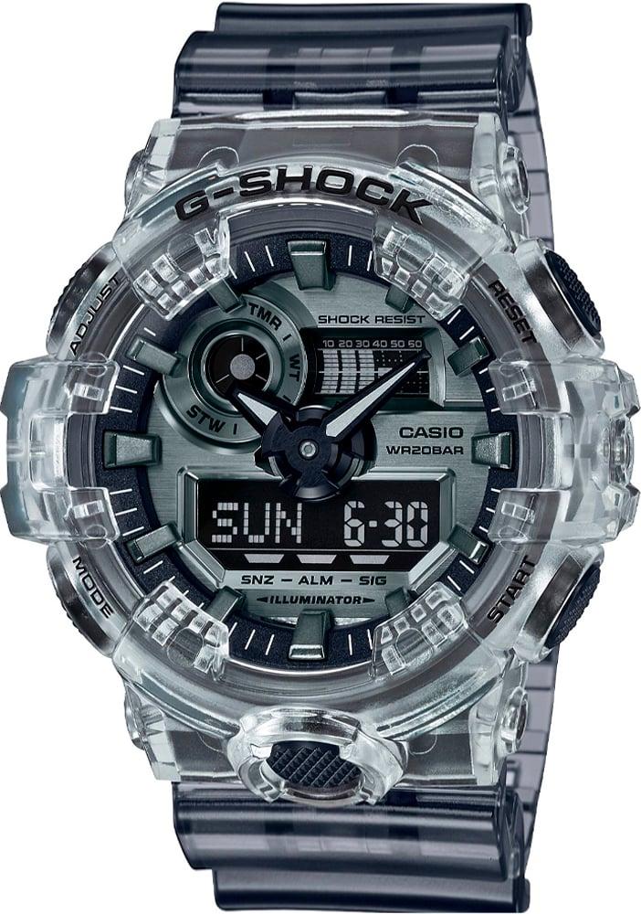 RELÓGIO G-SHOCK GA-700SK-1A