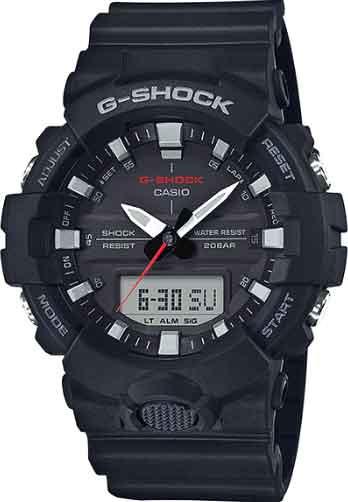 RELÓGIO G-SHOCK GA-800-1ADR
