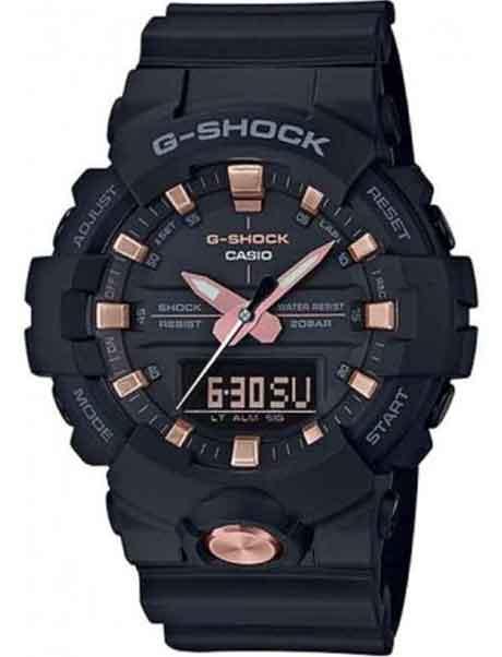 RELÓGIO G-SHOCK GA-810B-1A4DR1