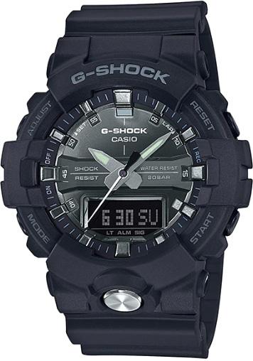 RELÓGIO G-SHOCK GA-810MMA-1ADR
