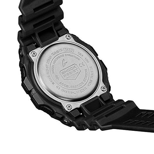 Relógio G-SHOCK G-LIDE GBX-100NS-4DR