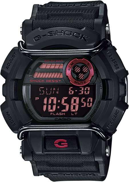 RELÓGIO G-SHOCK GD-400-1DR