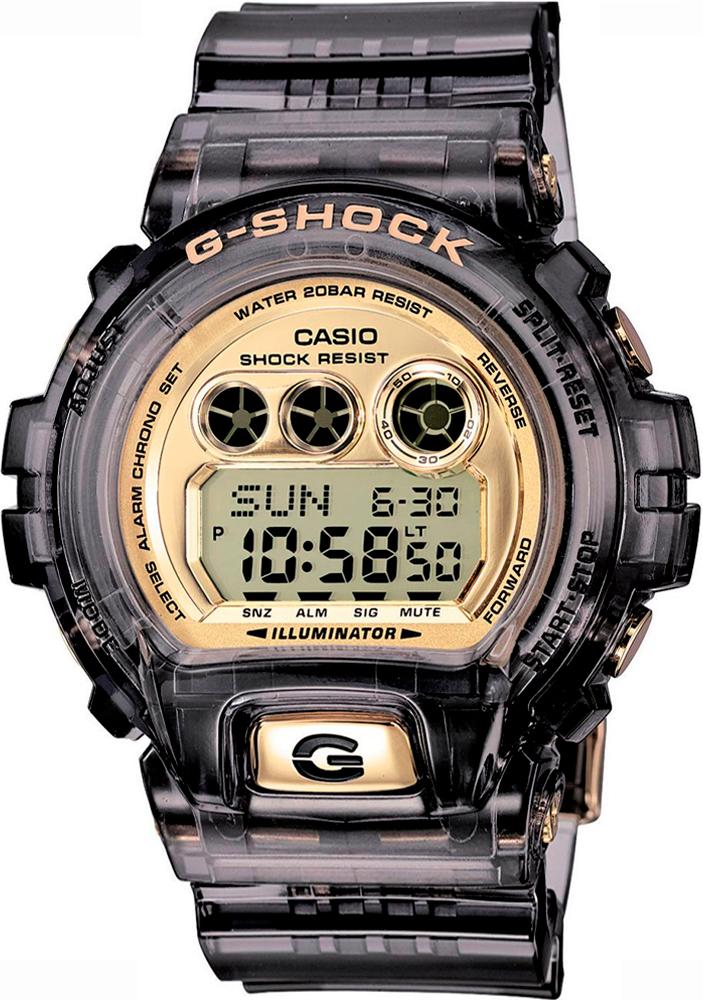 Relógio G-Shock GD-X6900FB-8DR