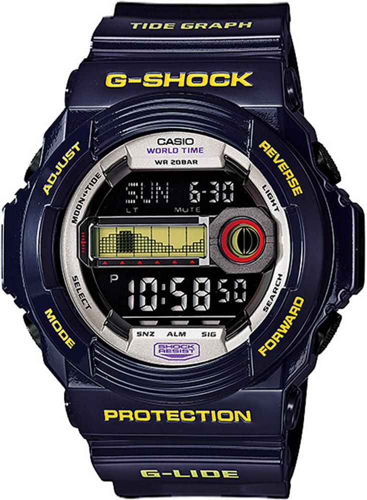 Relógio G-Shock GLX-150B-6DR