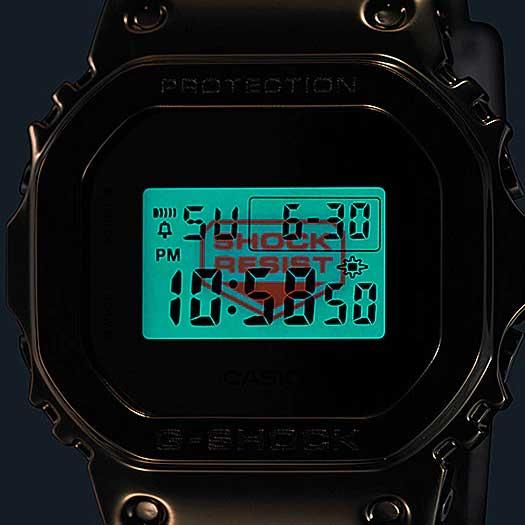 Relógio G-Shock GM-5600SG-9DR