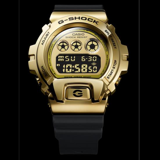 Relógio G-Shock GM-6900G-9DR