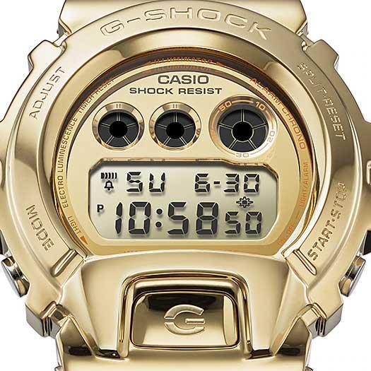 Relógio CASIO G-Shock GM-6900SG-9DR