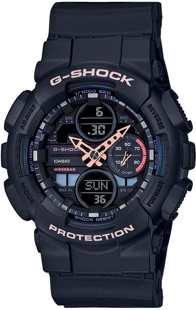 Relógio G-Shock GMA-S140-1ADR