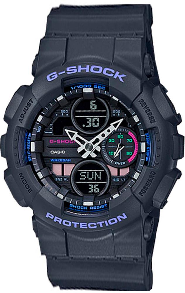 Relógio G-Shock GMA-S140-8ADR