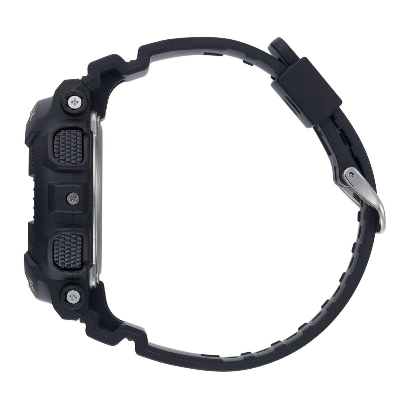 Relógio G-Shock GMA-S140M-1ADR