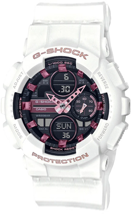 Relógio G-Shock GMA-S140M-7ADR