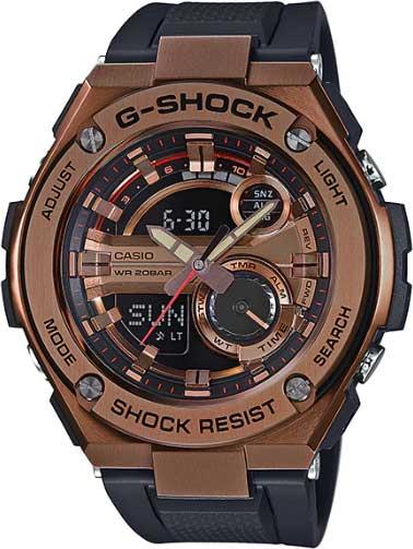 Relógio G-Shock G-Steel GST-210B-4ADR