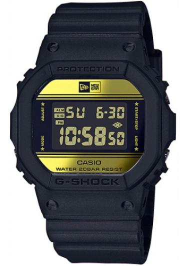 RELÓGIO G-SHOCK DW-5600NE-1DR *NEW ERA