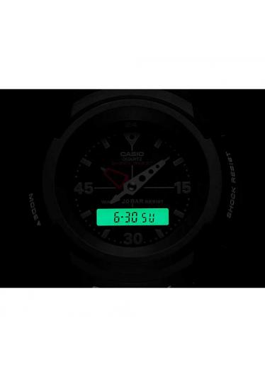 Relógio CASIO G-Shock AW-500E-1EDR