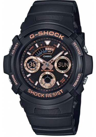 RELÓGIO G-SHOCK AW-591GBX-1A4