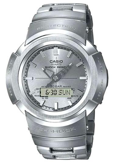 Relógio CASIO G-Shock AWM-500D-1A8DR