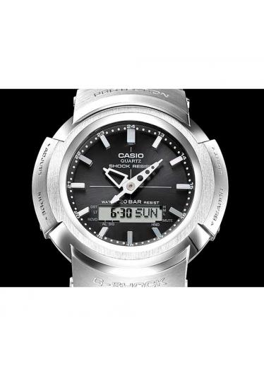 Relógio CASIO G-Shock AWM-500D-1ADR *Revival