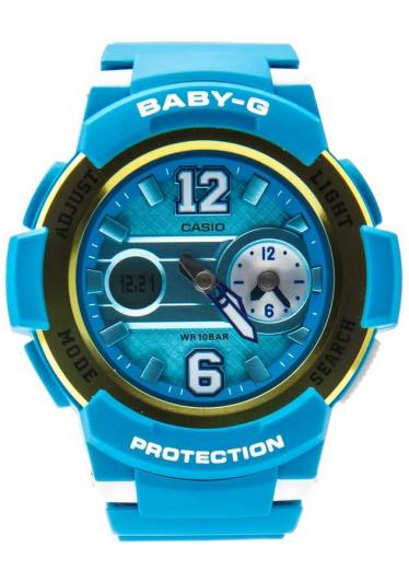 RELÓGIO BABY-G BGA-210-2BDR