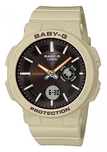 Relógio Baby-G BGA-255-5ADR