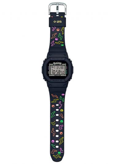 Relógio Baby-G BGD-560PKC-1DR