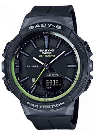 Relógio Baby-G BGS-100-1ADR