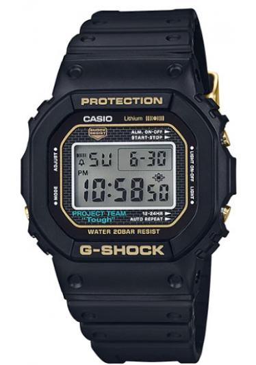 RELÓGIO G-SHOCK DW-5035D-1BDR