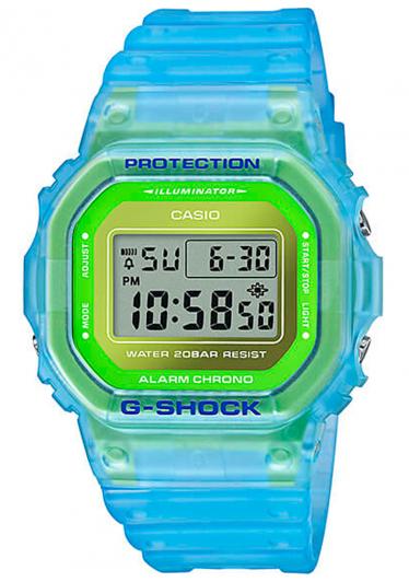 Relógio G-Shock DW-5600LS-2DR
