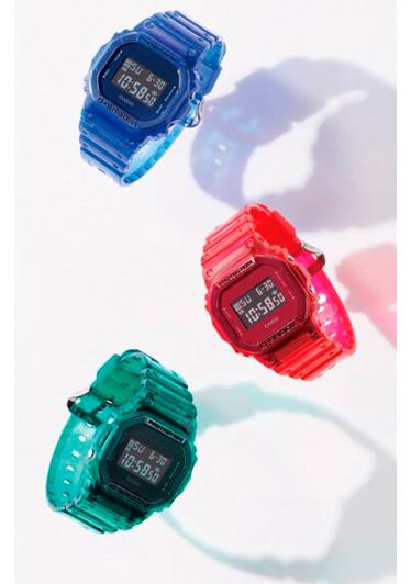 Relógio G-Shock DW-5600SB-3DR