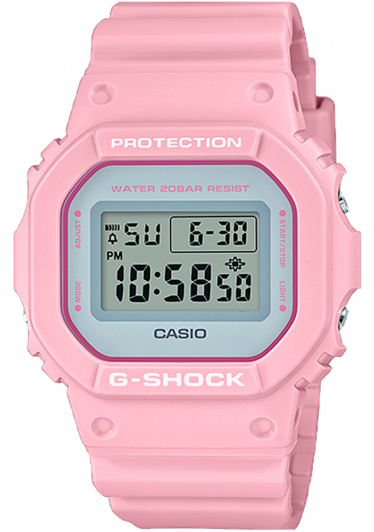 Relógio G-Shock DW-5600SC-4DR