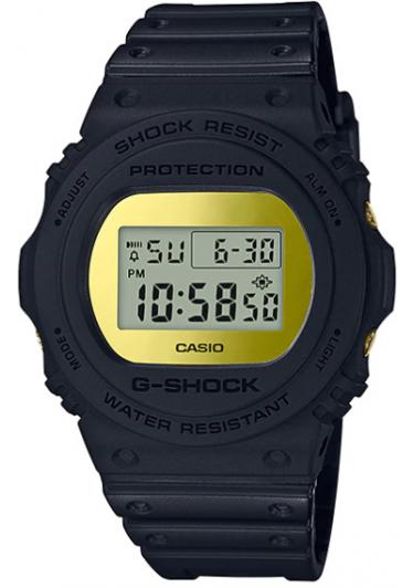RELÓGIO G-SHOCK DW-5700BBMB-1DR
