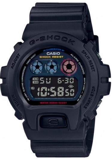 Relógio G-Shock DW-6900BMC-1DR