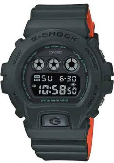 RELÓGIO G-SHOCK DW-6900LU-3DR