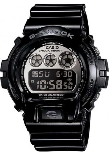 RELÓGIO G-SHOCK DIGITAL DW-6900NB-1DR