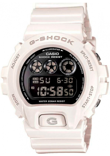 RELÓGIO G-SHOCK DIGITAL DW-6900NB-7DR