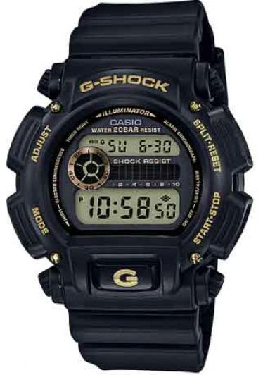 RELÓGIO G-SHOCK DIGITAL DW-9052GBX-1A9DR