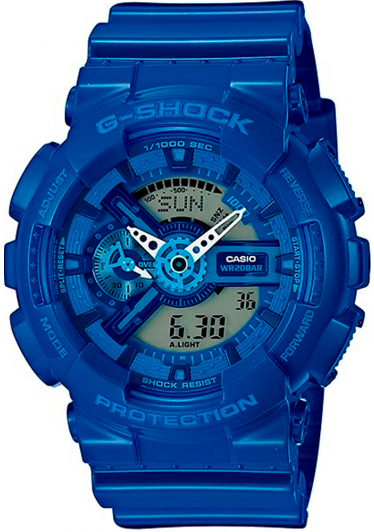 Relógio G-Shock GA-110BC-2ADR